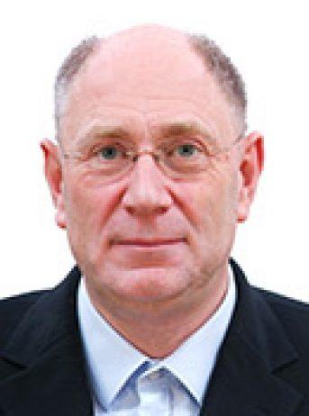 Programmausschuss – Gerhard Poll